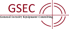 General Security Equipment Consulting